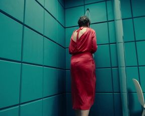 Julia Kijowska, Karolina Kominek-Skuratowicz naked - Fisheye (2020)