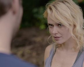 Amelia Eve - The Darkness (Dorcha) (2021) Hot Movie Episode