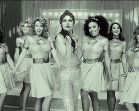 Ingrid Garcia Jonsson - Explota Explota (2020) celeb booby video