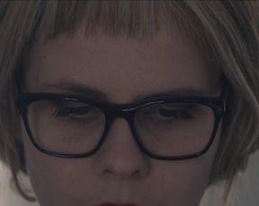 Zoe Bensimon - My days with my love doll (2021) actress hot scene
