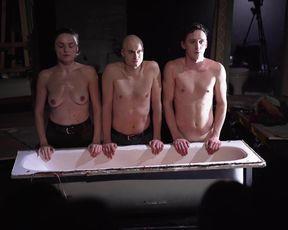 Aleksandra Corovic naked - Die Reise. Ein Trip (2020)