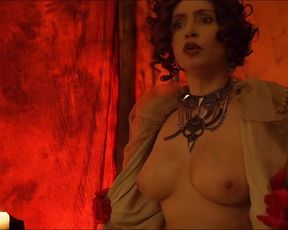 Mathilde Allet, Alixia Busch nude - Le Suicide d'Ophelie (2021) sexy nude scene