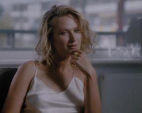 Agnieszka Zulewska, Sandra Drzymalska naked - Love Tasting (2020)