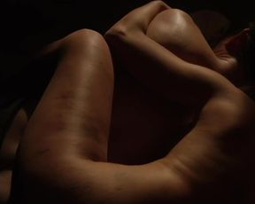 Laura Obiols - Dog Skin (2019) celebs hot scene