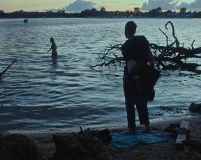Eli Riccardi sexy - Den Rest mach ich morgen (2021)