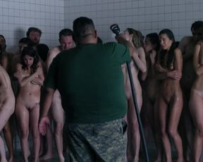 Naian Gonzalez Norvind nude - New Order (2020)