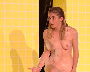 Laura Roberta Kuhr nackte - Die Herrmannsschlacht (2020)