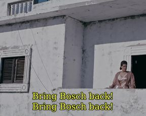 Nashla Bogaert, Ruth Emeterio nudes - Hotel Coppelia (2021) nude movie scenes
