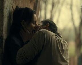 Agnieszka Przepiorska - Orka (2021) Outdoor Nude & Sex Scene