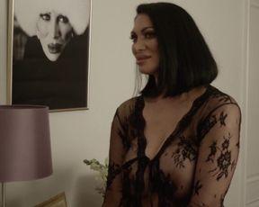 Jeanine Nerissa nude - Sothcott â Nemesis (2021) Busty actress