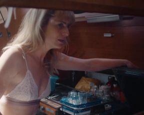 Anna Pieri, Marina Golovine, Marie Fontannaz nude - DV 1-1-6 (2020)