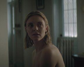Lauren Beatty, Katharine King So nude - Bloodthirsty (2020)