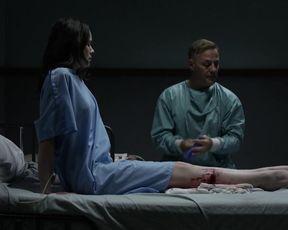 Ashlynn Yennie - Antidote (2021) dressed scene