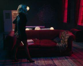Kate Beckinsale sexy – Jolt (2021) new celebrity nude sex scene