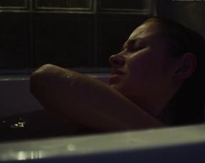 Polina Davydova nude - Sleepless Beauty (2020)