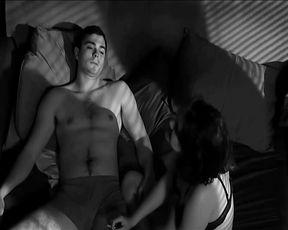 Iva Jovanovic nude - Kidanje (2021) hot underwear bedroom scene