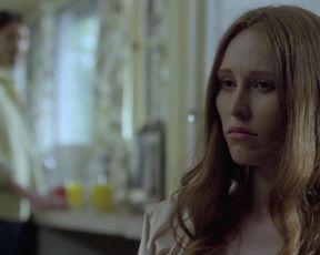Kayla Stanton nude, Destiny Millns sexy – Amber's Descent (2021) hot scenes