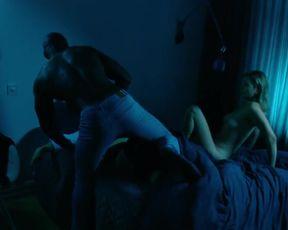 Ellen Helinder, Thale Myhre, Kaja Vik, Julie Chantal Levin-Erichsen nude - Exit s01-07 (2019) actress naked and maled explicit nude scene
