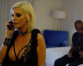 Tracy Lear sexy - Killer Rose (2021) all hot scenes