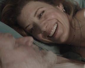 Amy Hargreaves, Kate Walsh - Sometime Other Than Now (2021) Hot Sex scene