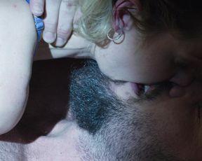 Jena Malone naked - Lorelei (2020)