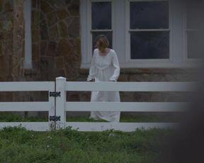 Abigail Rose nude - Pasture (2020)