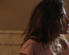 Sarah Shahi, Margaret Odette - SL 1-2 (2021) hot scenes