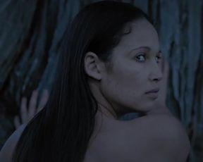 Monique Rockman naked - Gaia (2021) nude movie episodes