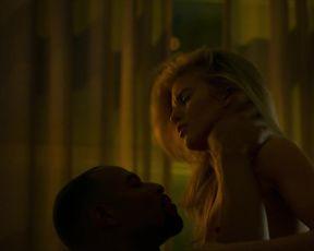 AnnaLynne McCord nude - Power Book III Raising Kanan 01e01 (2021) Sex TV Movie Scenes
