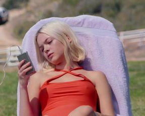 Logan Polish - The Follower (2019) celebs hot scene