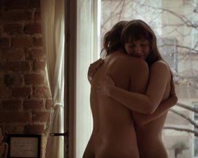 Naomi O'Taylor, Olivia Beck naked - Hunajaa (2020)