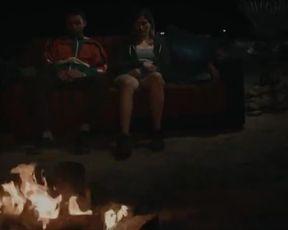Jordan Allen-Oswald nude - The Desert (2020)
