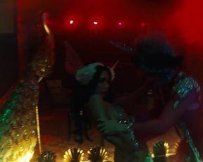 Dana Aliya Levinson - American Gods s03e08 (2021) celebs strip video