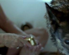 Penelope Tsilika, Michele Valley sexy - Kala azar (2020)