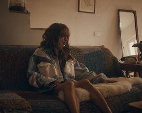 Kazu Makino naked - Adult Baby (2020)