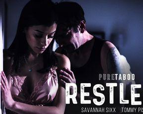 Restless with Savannah Sixx - PureTaboo(2020)_FullHD