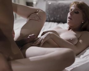 Sex Roleplay Video - Caught Between (Penny Pax sex)