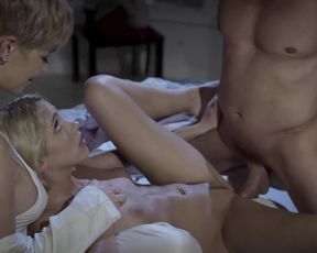 Step Family Roleplay - Second Parents (Khloe Kapri, Ryan Keely, Carter Cruise)