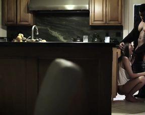 Step Sex Roleplay - The Cookie Jar (Jaye Summers porn sex)