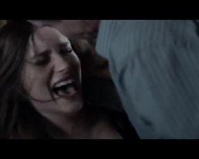 Hot scene Tereza Vítu Naked - Bez doteku (2013)