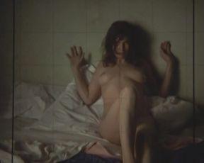 Annabel Brooks nude – Love Is the Devil (1998)