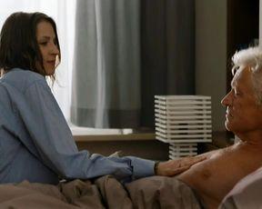 Hot scene Natalia Belitski Nude - Mein vergessenes Leben (2015)
