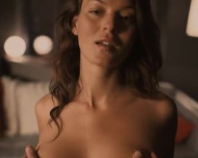 Hot scene May Lindstrom Nude - Her (2013)