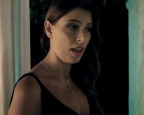 Hot scene Daniela Ciccone nude, Michela Foresta nude, Chiara Pavoni nude – Violent Shit The Movie (2015)