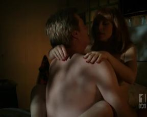 Hot celebs video Susie Porter nude – Dangerous Remedy (2012)