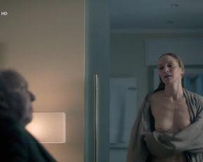 Hot celebs video Jeanette Hain Nude - Tatort e857 (2012)