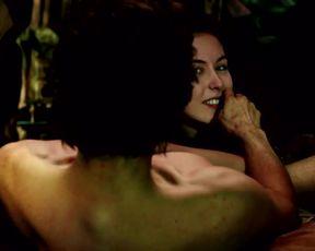 Sexy Anastasiia Kirilik Nude - Die Vermessung der Welt (2012)