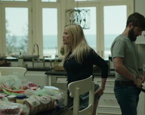 Hot scene Reese Witherspoon Sexy - Big Little Lies (2017) s01e05