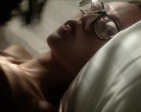 Sexy Jessie Li Nude - Daap hyut cam mui (2015)