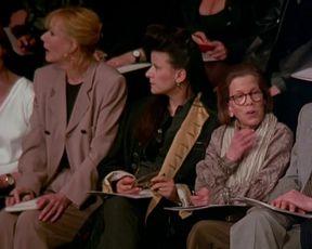 Naked scenes Eve Salvail, Georgianna Robertson, Rossy De Palma, Tara Leon, Ute Lemper Nude - (1)